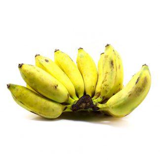 Apfelbananen Bio