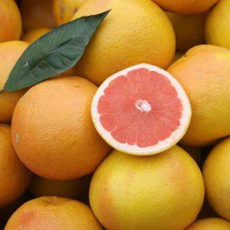 red grapefruit